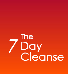 7-Day Cleanse Box